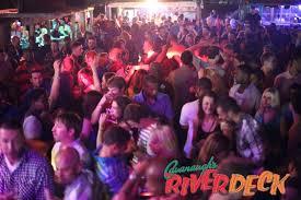 riverdeck