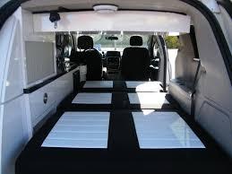 Sleep In Your Camper Van Illusion