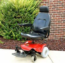 Shoprider Power Wheelchair Manual by Shoprider Mobility Scooters Ebay