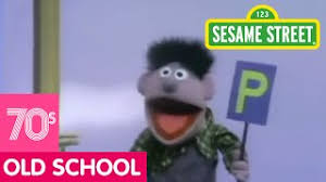 Sesame Street A Song About Letter M