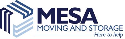 Mesa Moving & Storage Full Service Moving pany Near You
