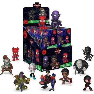 Funko Mystery Minis Marvel Animated Spider-Man Blind Box