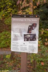 The Sinks Smoky Mountains by The Sinks Smoky Mountains Deaths 58 Images The Sinks In The