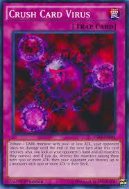 card trivia crush card virus yu gi oh fandom powered by wikia