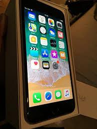 Apple iPhone 6 Plus 128GB Space Grey Sim Free 5 5 inch Amazon