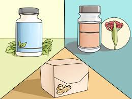 Uterus Lining Shedding Pain by How To Get Rid Of Menstrual Cramps 11 Steps With Pictures