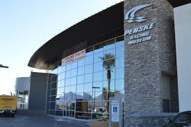 100 Penske Truck Rental Phoenix Az Racing Museum In Arizona Published Jan 4 2015