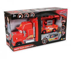 CARS 3 MACK TRUCK SIMULATOR - Cars - Brands/Characters - Products ... Amazoncom Cars Mack Track Challenge Toys Games Disney Pixar 2 2pcs Lightning Mcqueen City Cstruction Truck Applique Design Super Playset The Warehouse Mac Trucks Accsories And Hauler Mcqueen Disney 3 Turbo Lowest Prices Specials Online Makro Cars Mack Truck Simulator Bndscharacters Products Disneypixar Tour Is Back To Bring More Highoctane Fun Big 24 Diecasts Tomica Jual Trending Mainan Rc Container The Truk Mcqueen Transporter
