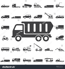 Dump Truck Icon Transport Icons Universal Stock Illustration ... Ambulance Truck Icon Vector Filled Flat Sign Solid Pictogram Mail Truck Icon Digital Green Royalty Free Image Gas On White Round Button Art Getty Images Food Set Stock Vector Illustration Of Pizza 60016471 Towing Delivery Png Clipart Download Free Images In Semi Illustrations Creative Market Moving Graphic Design Semi Icons And Downloads Blue Background Cliparts Vectors Sallite Business And Finance Pattern