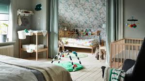 kinderzimmer im schlafzimmer integrieren ikea deutschland