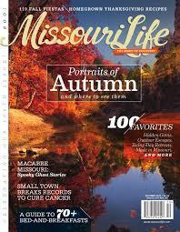 Pumpkin Hollow Haunted House Piggott Ar by Missouri Life October November 2015 By Missouri Life Magazine Issuu