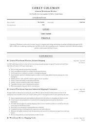 General Warehouse Worker Resume Guide | +12 Resume TEMPLATES | Warehouse Resume Examples For Workers And Associates Merchandise Associate Sample Rumes 12 How To Write Soft Skills In Letter 55 Example Hotel Assistant Manager All About Pin Oleh Steve Moccila Di Mplates Best Machine Operator Livecareer Grocery Samples Velvet Jobs Stocker Templates Visualcv Indeed Security Inspirational Search For Mr Sedivy Highlands Ranch High School History Essay Warehouse Stocker Resume Stock Clerk Sample Basic Of New 37 Amazing