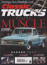 Classic Trucks Magazine December 2017: Amazon.com: Books Tuning Essentials Trucks 3 Gearshop By Pasmag Custom Classic Magazine Home Facebook News Covers Street Ud Connect November 2018 Pdf Free Download Digital Issues Guns Media 10 Best Used Diesel And Cars Power For Renault Cporate Press Releases Customer February 2017 Battle Sted Tony Scalicis Mini Truckin At Truck Trend Network 1961 Ford F100 Unibody Truck Magazine Cover Luke