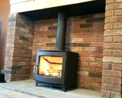 How To Build A Indoor Fireplace Indoor Stone Fireplace Kits Best
