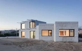 100 Minimalist Houses Ultra Modern Triangular VMS House
