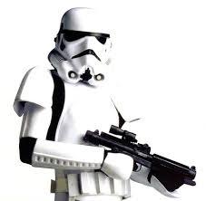 Star Wars Stormtrooper Pumpkin Stencil by How To Carve A Styrofoam Stormtrooper Helmet For Halloween