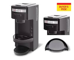 Ambiano Single Serve Coffee Maker