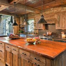 Rustic Log Cabin Kitchen Ideas by 44 Best Log Home Kitchens Images On Pinterest Kitchen Ideas