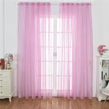 gardinen print fenster screen vorhänge für wohnzimmer esszimmer büro hotel 1 panel 40 x 79 rosa