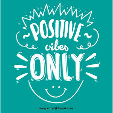 Cute Positive Quote With A Smiley Face