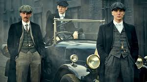 What Does The Peaky Blinders Suit Include
