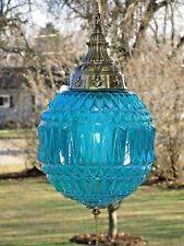 Plug In Swag Lamps Ebay by Vintage Swag Lamp Ebay