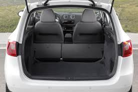 fiche technique seat ibiza st 4 essence 1 4 16v style de 2010 à 2012