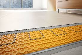 Warm Tiles Easy Heat Manual by Schluter Ditra Heat Duo Floor Warming Schluter Com