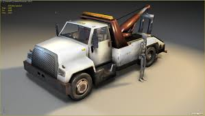 100 3d Tow Truck Games Vehicle Kelly Snapka