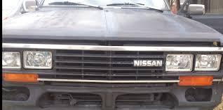 100 1985 Nissan Truck 720 PickUp View All 720 PickUp At CarDomain