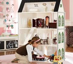 Every girls dream doll house the palace park hotel from pottery