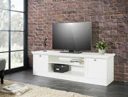 lowboard weiß 160x48x45 cm tv board tv schrank tv möbel