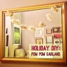 Tulle Pom Pom Decorations by A Multi Tasking And Easy Diy The Pom Pom Ball U2014 Sparkle