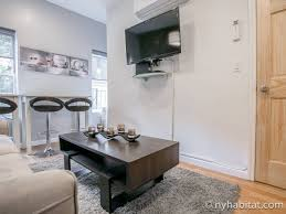 New York Apartment 1 Bedroom Apartment Rental in West Village NY