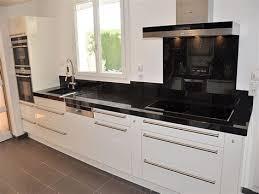 plaque granit cuisine beautiful plaque d inox pour cuisine 7 evier kitchenette