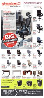 Staples Weekly Flyer - 2 Weeks Of Savings - Big Chair & Desk Event ... Vof Kia Office Chair Black Amazonin Home Kitchen Details About Barcalounger Jacque Pedestal Leather Recliner And Ottoman Akihome Fniture Decor Leema Interior Most Creative Designer In Sri Lanka Michael Amini Designs Aminicom Grand Carnival Ex Cars 1008466077 Our Partners Environments Custom Workplace Design Melbourne Chairs Desks Tables Supplies Sofas At Taylor Emikia Desk Oostorcom Freedom Kia Omega Commercial Interiors