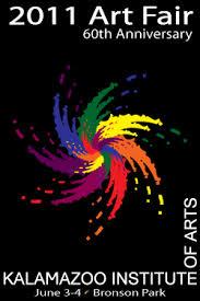 2011 Kalamazoo Institute Of Arts Art Fair