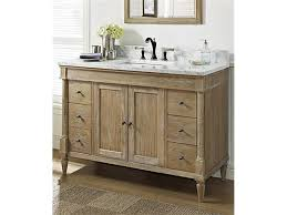 Single Sink Bathroom Vanity With Makeup Table by Bathroom Exciting Overstock Vanity Look Good For Your Bathroom