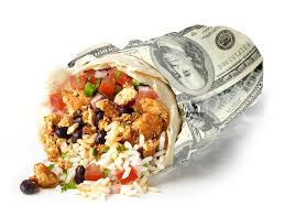 Chipotle Halloween Special by Chipotle Wants To Win You Back With Free Food In U0027chiptopia