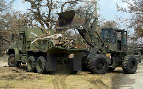 100 One Ton Dump Truck For Sale FileUS Navy 050904N6204K028 A US Navy Seabee Bulldozer Dumps