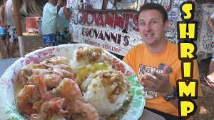Giovanni's Shrimp Truck - The Best Shrimp In Hawaii - YouTube Kahuku Eats Giovannis Shrimp Truck Tasty Island Giovannis Mapionet The Best In Hawaii Youtube Giovanni Shrimp Truck Flavorbliss Romys Fumis Biting Icarus And Sun Of Oahu Nthshore Edition Farms Patrons Stock Stories Glenny Green After The Rain Giovannis Oahu 2448x3264 Foodporn Dispatches From Castle