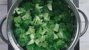 cuisine blanchir comment blanchir et congeler le brocoli nourriture 2018 nctodo