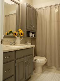 Nicole Miller Home Chevron Curtains by Photos Hgtv Neutral Shower Curtain In Gray Bathroom Loversiq