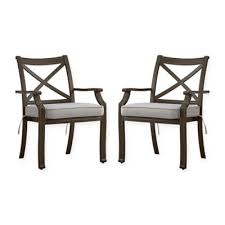 Buy Metal Patio Chair from Bed Bath & Beyond