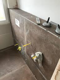 wupper bäder badezimmer in rostoptik