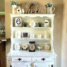 12 How To Decorate A Dining Room Hutch China Cabinet Decorating Ideas Best