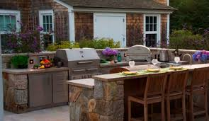 Cheap Patio Bar Ideas by Bar Awesome Outdoor Bar Cabinet Outdoor Kitchens And Bars Built