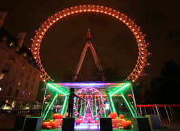 Things To Do On Halloween London by The London Eye Thelondoneye Twitter