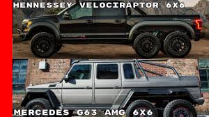 Hennessey VelociRaptor 6x6 Vs Mercedes G63 AMG 6x6 - YouTube Correction The Mercedesbenz G 63 Amg 6x6 Is Best Stock Zombie Buy Rideons 2018 Mercedes G63 Toy Ride On Truck Rc Car Drive Review Autoweek The Declaration Of Ipdence Jurassic World Mercedesbenz Vehicle Ebay Details And Pictures 2014 Photo Image Gallery Mercedes Benz Pickup Truck Youtube Photos Sixwheeled Reportedly Sold Out Carscoops Kahn Designs Chelsea Company Is Building A Soft Top Land Monster Machine More Specs