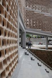 100 Ruf Project Gallery Of Angdong Hospital Rural Urban Framework 18